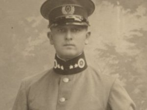 A.H.G. de Jong Verhagen, collectie NMM